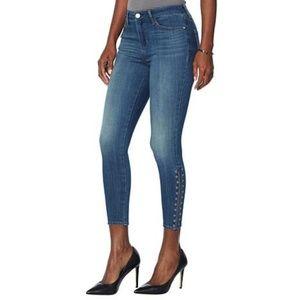 Skinnygirl Jeans
